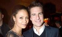 Thandie Newton says working with 'dominant' Tom Cruise was extremely difficult