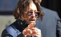 Snaps of Johnny Depp's severed tip, after alleged fight with Heard, shown in court