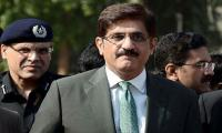 Uzair Baloch JIT: We will hold an inquiry against federal minister Ali Zaidi, says CM Murad