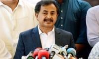 PTI leader Haleem Sheikh says PM Imran will not spare anyone named in JITs