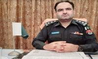 DSP Allama Iqbal martyred in Swabi police encounter