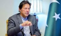 PM Imran urges world leaders for joint strategy to soften COVID-19 impact on labourers