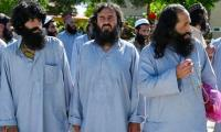 Afghanistan to not release 600 'too dangerous' Taliban captives