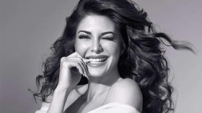 Jacqueline Fernandez reveals she has been battling 'some major anxiety' lately