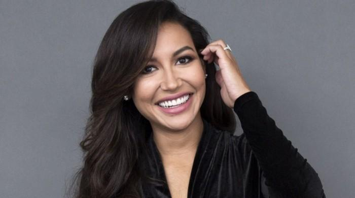 Naya Rivera of 'Glee' feared dead as son claims she went for a swim 'but didn't come back'