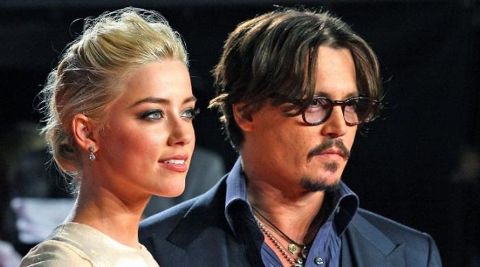 Johnny Depp allegedly hit Amber Heard for cheating on him with James Franco
