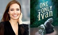 'The One and Only Ivan': Angelina Jolie starrer film's trailer released