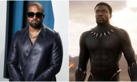 Kanye West wants to structure the White House like Black Panther's Wakanda