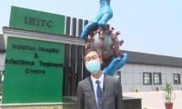 NCOC contributing 'greatly' in controlling coronavirus: Chinese ambassador