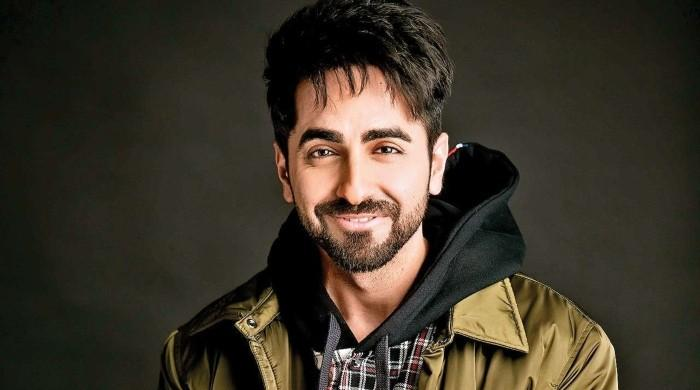 Ayushmann Khurrana 'feels great' to resume shooting, reveals thoughts on going back to work