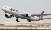 COVID-19 test mandatory from Pakistan: Qatar Airways