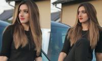 WATCH: Jannat Mirza's music video 'Shayar' released