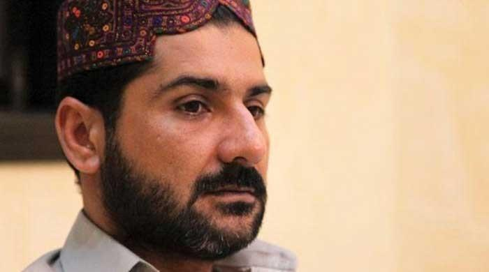 In new video, Uzair Baloch's aid Habib Jan claims gangster rejoined PPP after Lyari operation