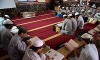 Wafaqul Madaris Al Arabia Pakistan begins examinations amid SOPs
