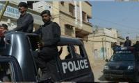 Karachi policeman wounded in firing by unidentified men