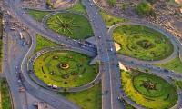 'Dubai-like' city to be developed near Lahore