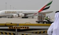 Emirates airline lays off 9,000 workers amid coronaviurs