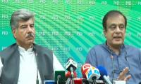 Shibli Faraz says PM Imran will not be pressurised by political opponents