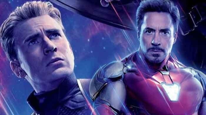 Iron Man actor Robert Downey Jr to collaborate with Avengers:Endgame director - The News International