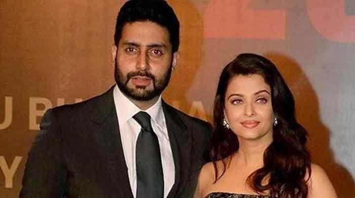 Aishwarya, other family members being tested for COVID-19: Abhishek Bachchan