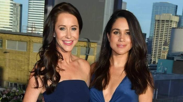 Jessica Mulroney to pen explosive tell-all book exposing former BFF Meghan Markle? - The News International