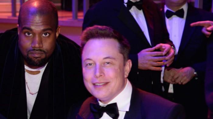 Elon Musk is no longer supporting Kanye Wests presidential run - The News International
