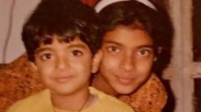 Priyanka Chopra takes a trip down memory lane with childhood photo on her brothers birthday - The News International