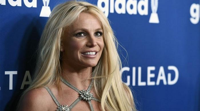 Britney Spears slams social media trolls in heart breaking Instagram post - The News International