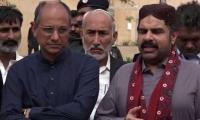 NAB to give 'clean chit' to PTI's Haleem Adil, say Sindh ministers