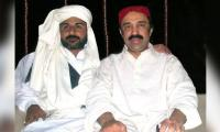 PTI, PPP had support from Uzair Baloch in Karachi, claims Habib Jan