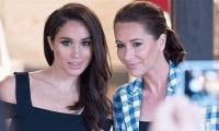 Meghan Markle getting 'non-stop' calls from ex-best friend Jessica Mulroney