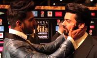 Ranveer Singh 'swooning' over Fawad Khan is sure to leave you in stitches: Watch