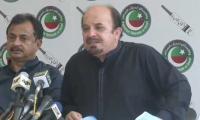 PTI announces decision to take Sindh govt to NAB