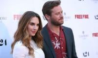 Armie Hammer, Elizabeth Chambers officially announce split after 10 years of marriage