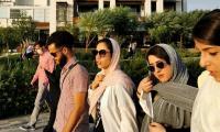 Coronavirus kills over 20,000 people across Mideast, half of them in Iran