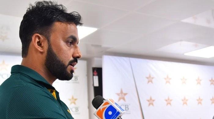Pakistani cricketer Kashif Bhatti tests positive for coronavirus in England - The News International