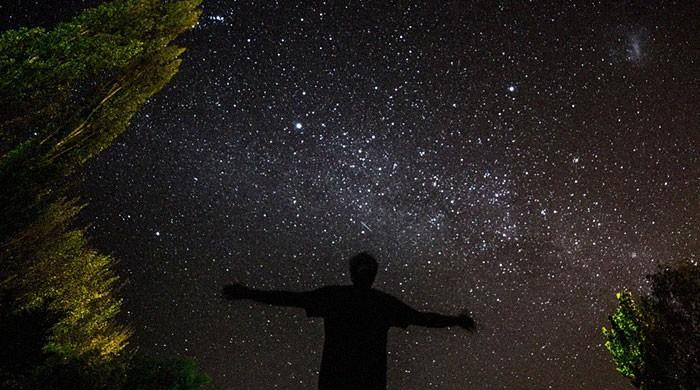A majestic spacial dance: Five planets to simultaneously appear in Karachi sky tonight