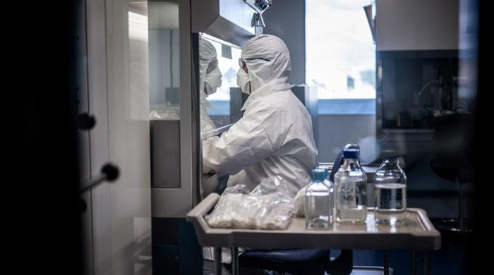 Aerosol-based drug treatment can reduce coronavirus death risk: study