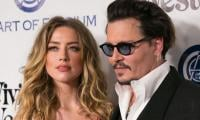 Amber Heard told her acting coach, Johnny Depp 'would rather destroy me than let me go'