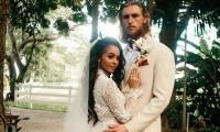 Vanessa Morgan from 'Riverdale' reveals news of her pregnancy