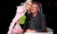 Blake Shelton claims becoming a dad to Gwen Stefani's kids is 'a scary moment'