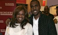 Kanye West's breakdown was caused from unresolved grief over mom's death, claims Donda's ex-boyfriend
