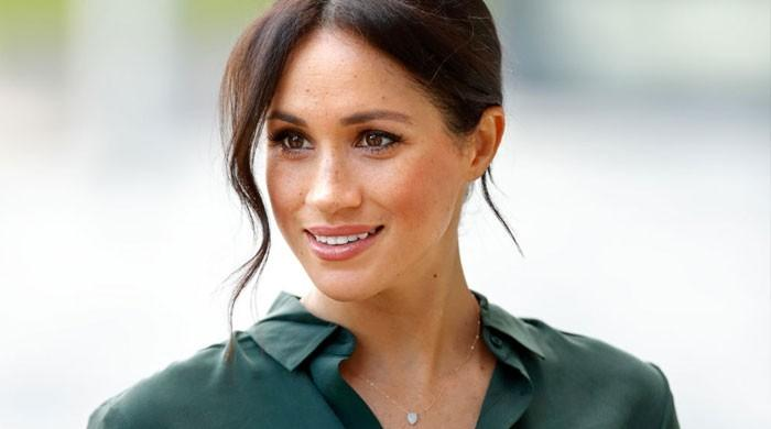 Meghan Markle 'craved' gossip column coverage to 'raise profile' before meeting Harry