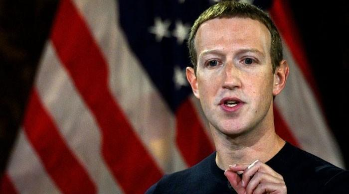 Zuckerberg to call on US lawmakers to update 'rules for the internet'