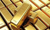 Gold reaches another record peak; equities struggle with mounting COVID-19 fears