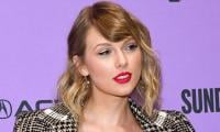 Taylor Swift dismisses claims of 'stealing' logo for new album
