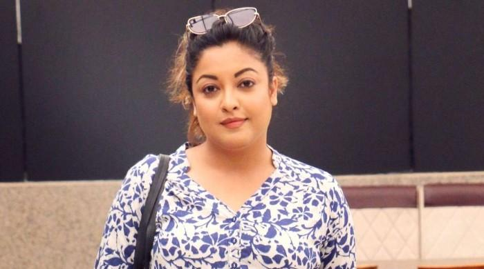 Tanushree Dutta lashes out at Mumbai Police's partial investigation in Sushant Singh case