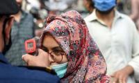 Pakistan records lowest COVID-19 death count since April