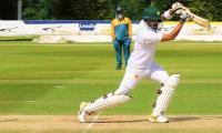 Mudassar warns Pakistani batsmen to be cautious of England's bowling attack