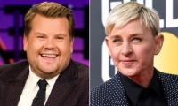 James Corden to replace Ellen DeGeneres after controversy hits talk show host?